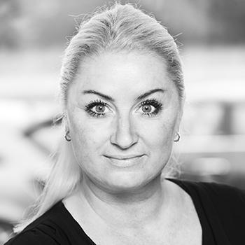 Tina Hvidkjær